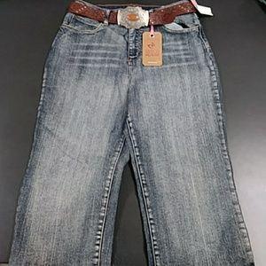 Womens 16.5 plus jeans
